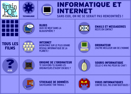 informatique-internet